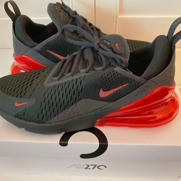 Men's Nike Air Max 270 SE Reflective